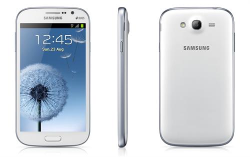 Neo Samsung Galaxy Grand Duos