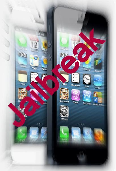 iPhone 5 iOS Jailbreak