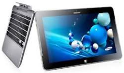 Samsung Ativ smart Tab