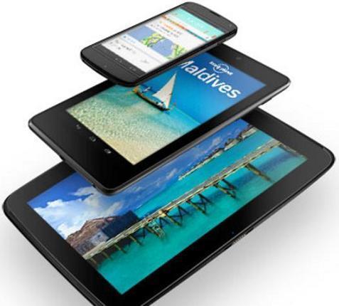 Google Nexus 7 image