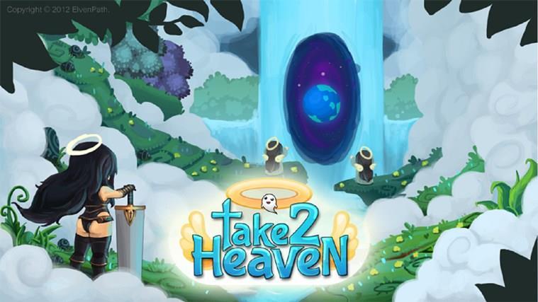 Take2Heaven