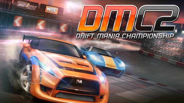 Top 5 best racing and flying games on windows 8 in 2013 drift mania championship 2 publicscrutiny Images