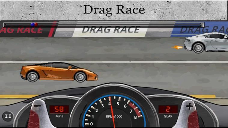 Drag Race Online