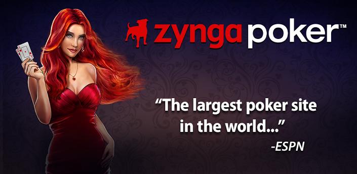 Zynga collections poker