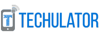 Techulator Logo Software and Gadget reviews
