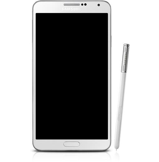 Samsung Galaxy Note 3 - White