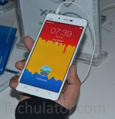 Vivo X5Max Specifications