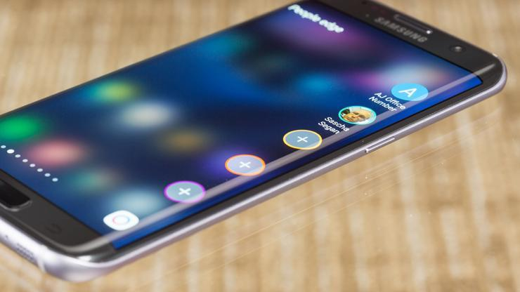 Samsung Galaxy S7 Edge Reviews, Specification, Best deals, Price and