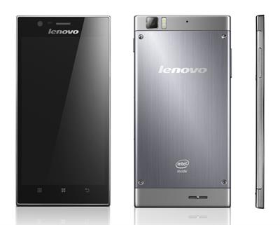 Lenovo K900 full features, specs and price