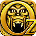 Logo of Temple Run Oz Android game