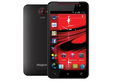 Magicon Q50 Magnus full specs, features and price in India