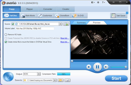 Top 5 highly recommended free DVD ripper softwares for