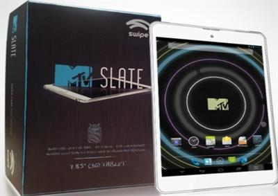 MTV Slate full features, specifications and price in India