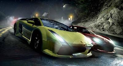 Need For Speed Carbon Game Review