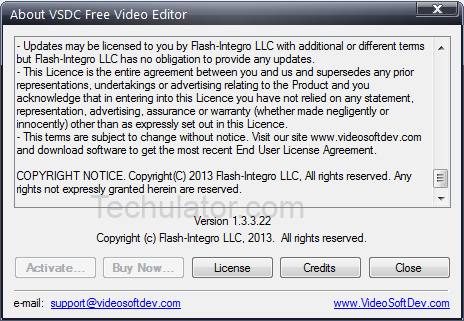 Review of VSDC Free Video Editor from VisualSoftDev