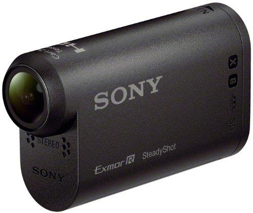 Sony Cam Action HDR-AS15 Wi-Fi HD Camcorder Waterproof to 197