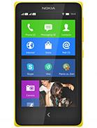 Nokia X Official images