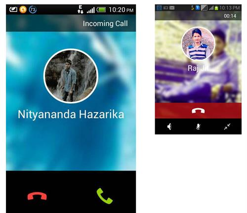 Facebook Messenger for Android & iOS introduces voice
