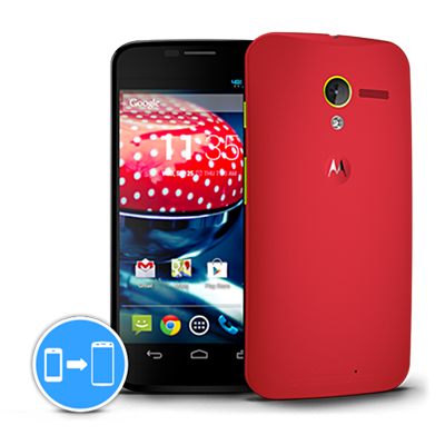 Moto X review, features & specifications