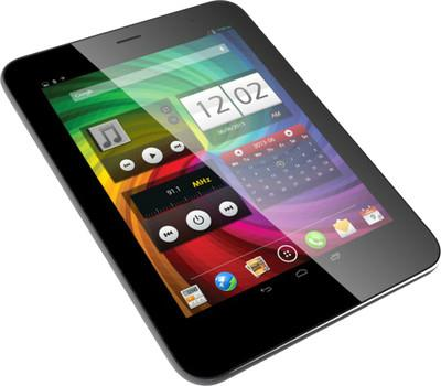 Micromax Canvas Tab P650 - Best budget voice calling 3G tablet