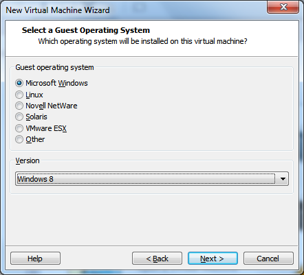 How to install Windows 10 on VMware Workstation