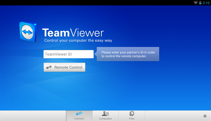 Teamviewer 10: Experience The Magic Of Remote Sharing