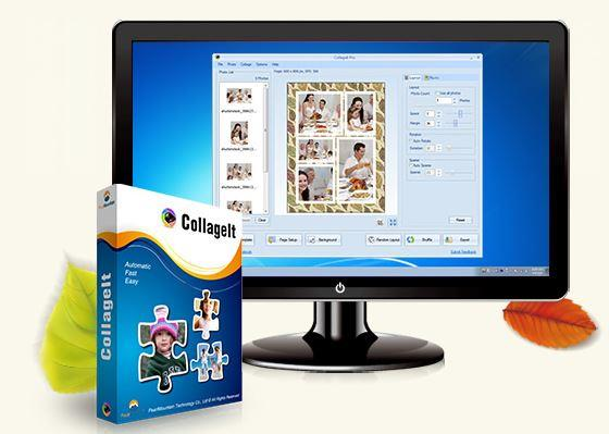 CollageIt for Windows