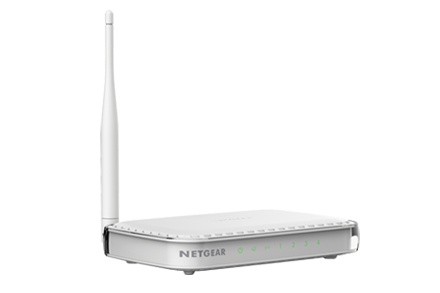 Netgear JNR1010-100PES Wireless Router