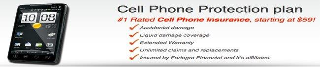 List of Top Insurance providers for mobile phones and gadgets