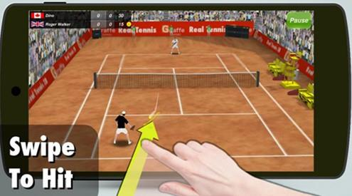 5 Best free Android sports game