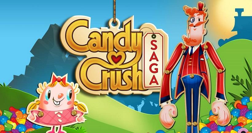 candy crush saga free android game