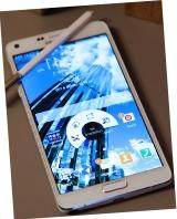 Samsung Galaxy Note 4 Display Stylus