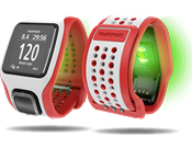TomTom Runner Cardio sports watch