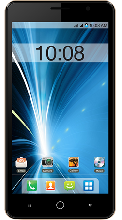 Intex Aqua Star L best price features and specifications