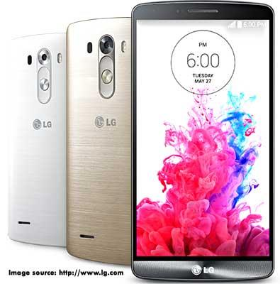 LG G3 Overview