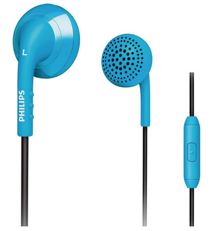 Philips headset under Rs.1000