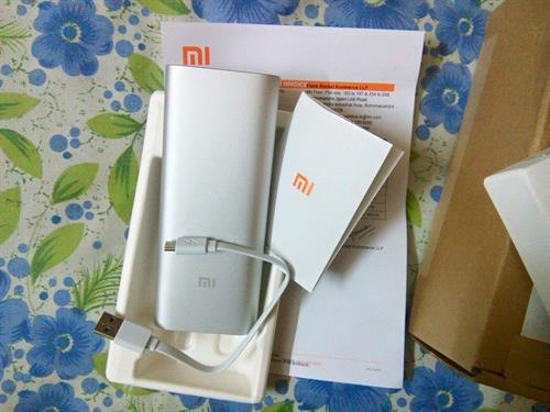 Xiaomi 16000 mAh power bank