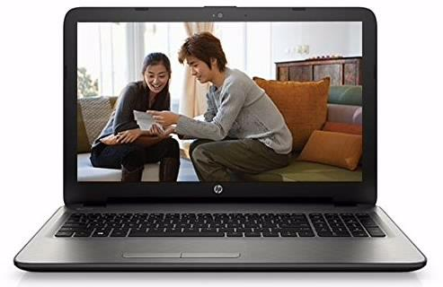 HP Notebook 15-ac118tu
