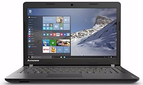 Lenovo Ideapad 100 80MH0081IN
