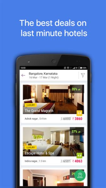 little deals around you app