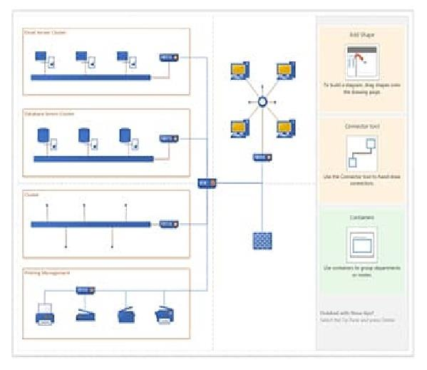 Microsoft Visio 2016  A Hands On Review