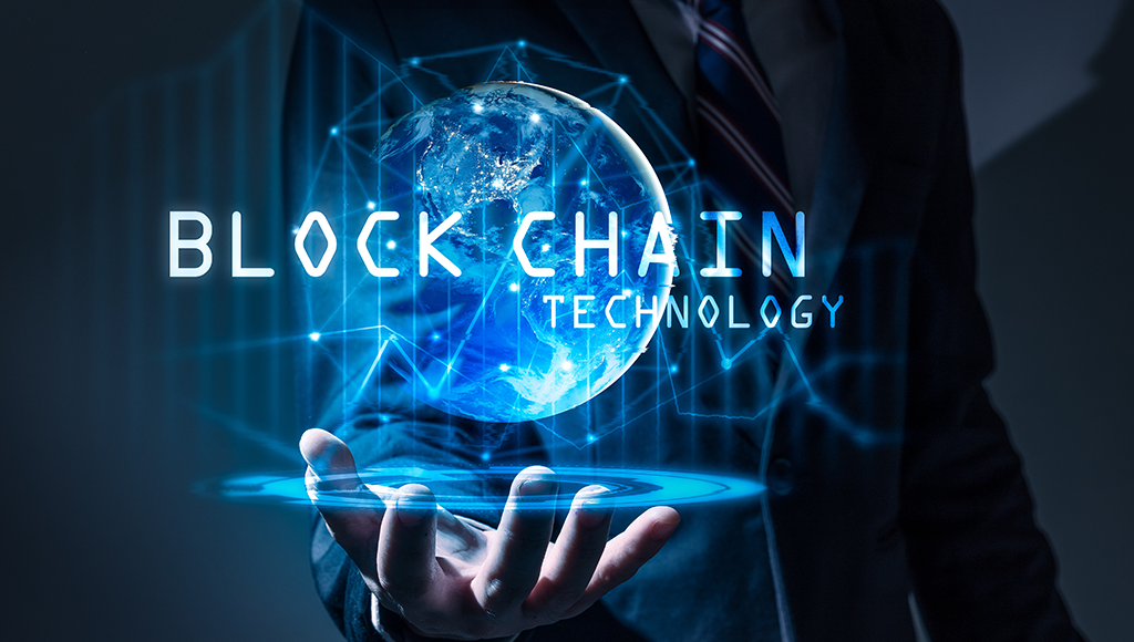 Block chain development companies India