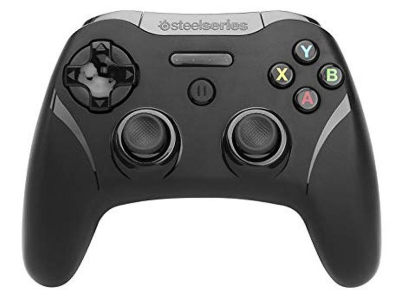Steel Series Stratus XL bluetooth gaming controller