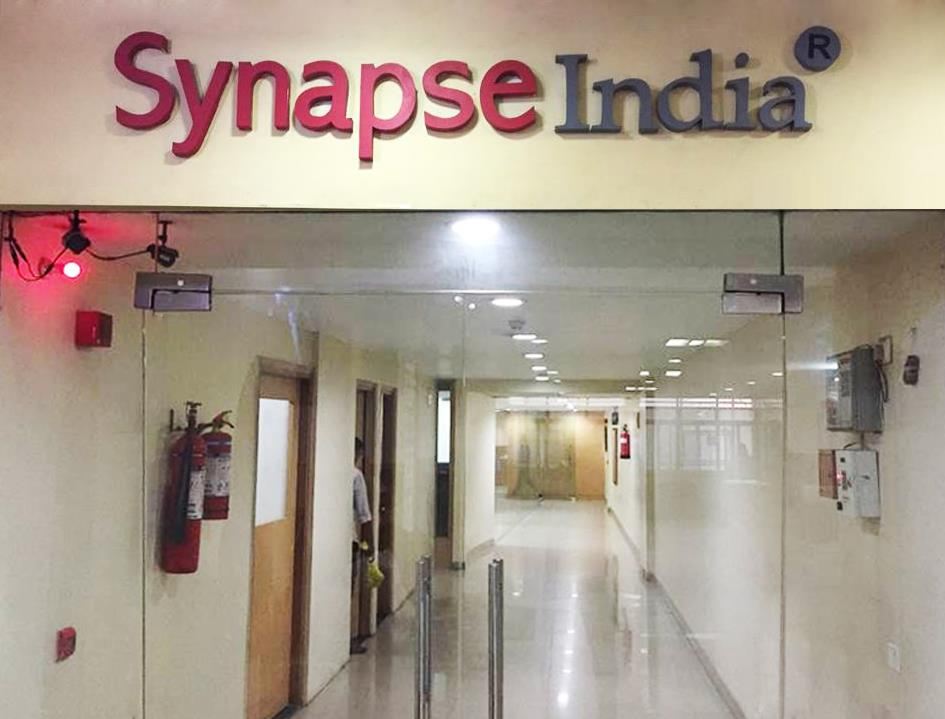 Synapse India Xamarin Development Company