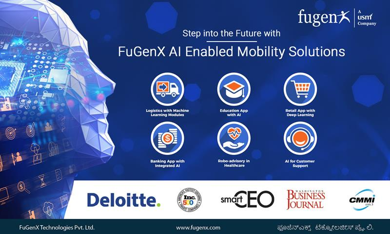 Fugenx India Xamarin Development Company