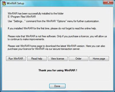 Download paypal Rar File extract For windows 8 1