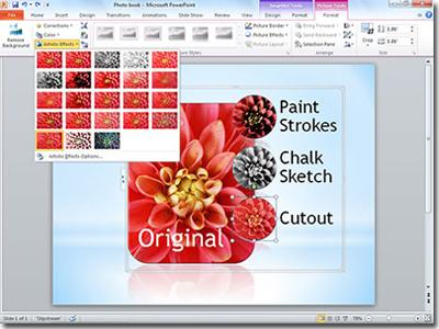 what is the benefits of using the Microsoft office 2010 ?