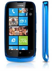 Nokia Lumia 610 – Price in India with full phone specifications and features