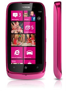 Nokia Lumia 610 – Full phone specifications and features