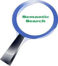 Semantic search image